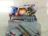 Transformers UN-08 Autobot Drift Miscellaneous (Takara)