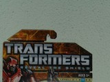 Transformers Wreck-Gar Classics Series thumbnail 0