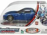 Transformers Tracks (new packaging) Alternators