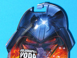 Star Wars Holographic Yoda Episode III - Revenge of the Sith thumbnail 0