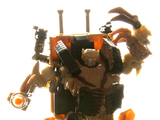 Transformers Deep Desert Brawl Transformers Movie Universe thumbnail 28