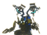 Transformers Autobot Topspin Transformers Movie Universe thumbnail 17