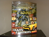 Transformers Battle Ops Bumblebee Transformers Movie Universe image 0