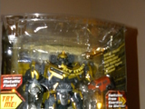 Transformers Battle Ops Bumblebee Transformers Movie Universe image 1