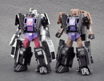 transformers CA-02: Flameburst Fans Project