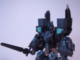 transformers TFX-01S: Shadow Commander Fans Project