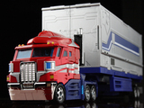 transformers TFX-02: G3 Trailer Fans Project