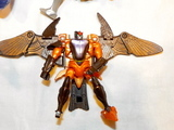 Transformers Airazor Beast Era