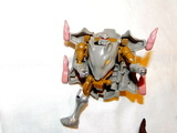 Transformers Rattrap Beast Era