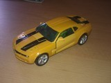 Transformers Bumblebee ('08 Camaro) Transformers Movie Universe