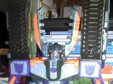 Transformers Megatron w/ Leader-1 Unicron Trilogy image 0