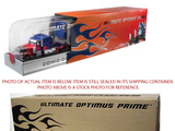 Transformers Dark of the Moon Special Edition Ultimate Optimus Prime Figure SDCC Exclusive