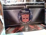 Transformers Transformers Prime Optimus Prime First Edition Figure SDCC Exclusive 4eac5940494ef500010000b2