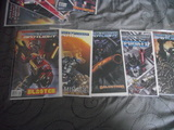Transformers Transformer Lot Lots thumbnail 735