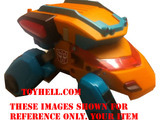 transformers Fisitron BotCon Exclusive