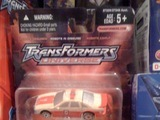 Transformers Optimus Prime (Sams Club Exclusive) Universe