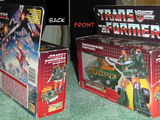 Transformers Hoist Generation 1
