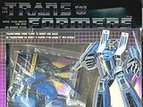 Transformers 24: Thundercracker Generation 1 (Takara)
