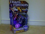 Transformers Optimus Prime Classics Series image 0