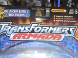Transformers Race Team Mini-Cons Unicron Trilogy