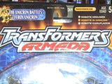 Transformers Thunderwing Unicron Trilogy