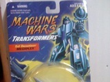 Transformers Megaplex Machine Wars