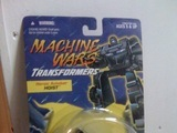 Transformers Hoist Machine Wars