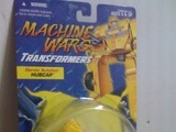 Transformers Hubcap Machine Wars