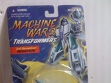 Transformers Megatron Machine Wars