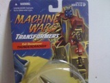 Transformers Thundercracker Machine Wars