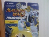 Transformers Prowl Machine Wars
