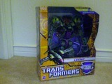 Transformers Lugnut Classics Series image 0