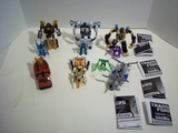 Transformers Transformer Lot Lots thumbnail 738