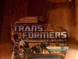 Transformers Fallback Classics Series image 0