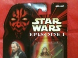 Star Wars Qui-Gon Jinn (Jedi Duel) Episode I - The Phantom Menace