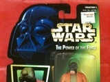 Star Wars Ponda Baba Power of the Force (POTF2) (1995)