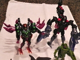 Transformers Transformer Lot Lots thumbnail 746