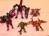 Transformers Transformer Lot Lots thumbnail 753