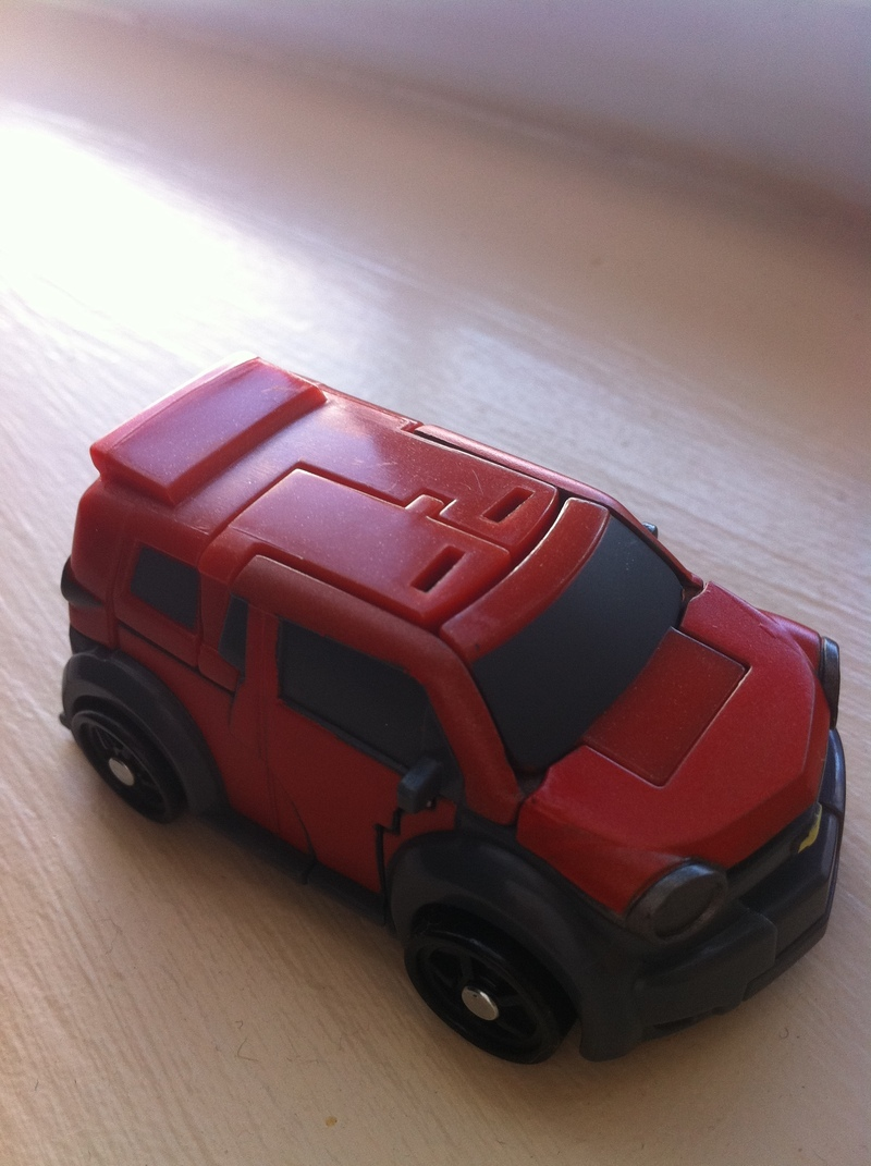 Transformers Mudflap Transformers Movie Universe