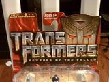 Transformers Wideload Transformers Movie Universe