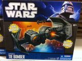Star Wars TIE Bomber Vintage Collection (2010+)