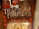 Transformers Recon Bumblebee Transformers Movie Universe