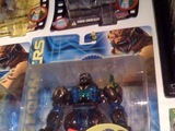 Transformers Optimus Primal Beast Era image 0