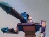 Transformers Megatron Generation 2 thumbnail 0
