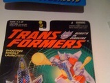 Transformers Space Case Generation 2