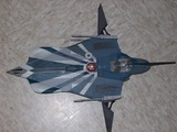 Star Wars Anakin's Modified Jedi Starfighter Episode II - Attack of the Clones