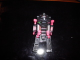 Transformers Wire Tap V20 Transformers Movie Universe