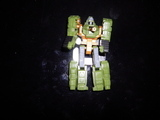 Transformers Straightaway Shootout Legends (Target Exclusive) Transformers Movie Universe