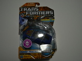 Transformers  Turbo Tracks Classics Series