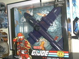 G.I. Joe Cobra Rattler 25th Anniversary